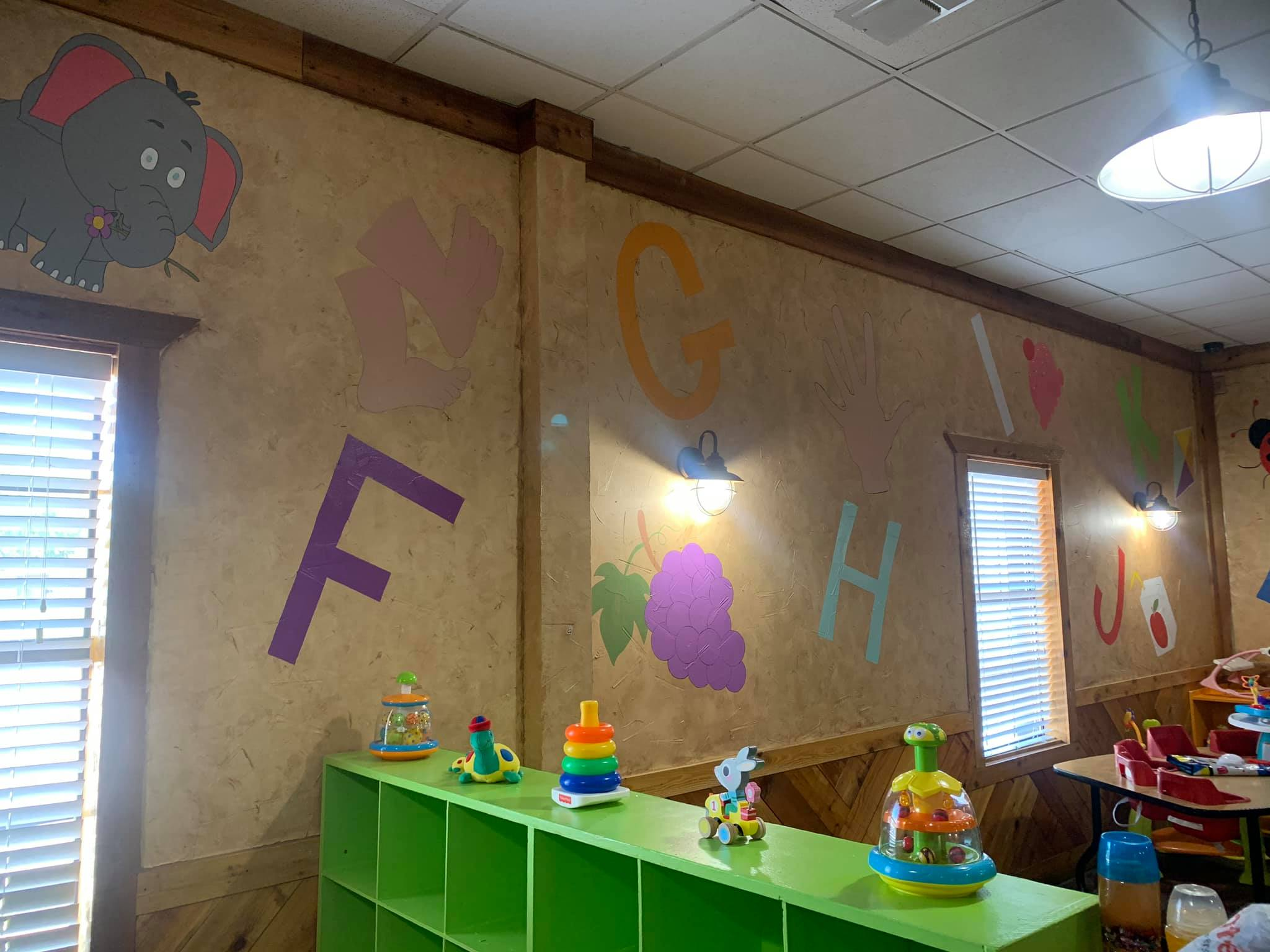 toddlerroom